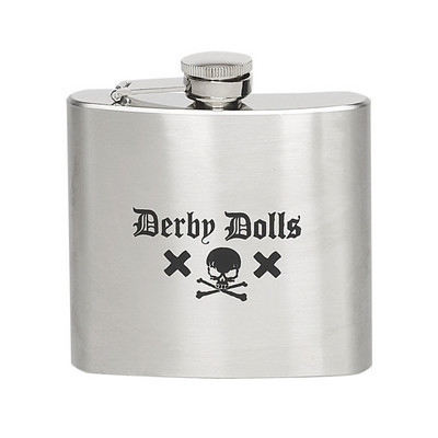 Picture of OCDR02 180ml Stainless Steel Flask