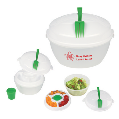Picture of OCLF03 Salad Bowl Set