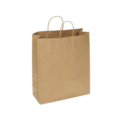 Picture of PAPB01KBXL Kraft Paper Bag Extra Large I
