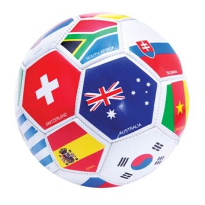 Picture of PBSE01 Soccer Ball