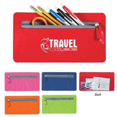Picture of PENB07 A-Plus Pencil Case