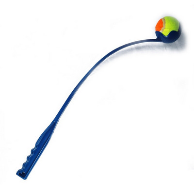 Picture of PETB08 Plastic Throw Pet Tennis Ball