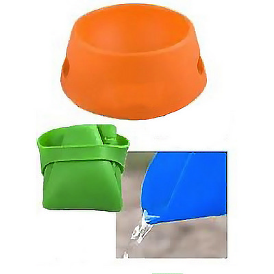 Picture of PETB09 Silicone Pet Feeding Bowl