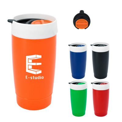 Picture of PLAD11 500ml Two-Tone Tumbler