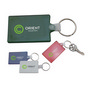 PVC01 Rectangle Durasoft Keytag