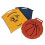 SCSE05 Padded Vinyl Stadium Cushion