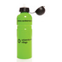STAD04 Stainless Sports Bottle 750ml Wit
