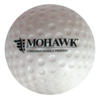 Picture of STRS06 Golf Ball Stress Shape