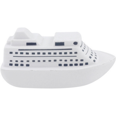 Picture of STRS101 Ferry shape stress toy