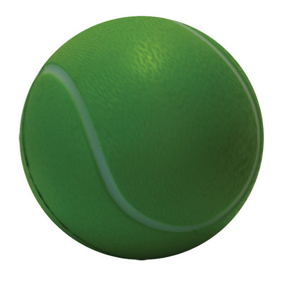 Picture of STRS48 Tennis Ball Stress Shape
