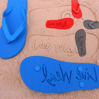 Picture of THGL04 Die Cut Thongs