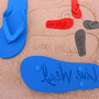 THGL04 Die Cut Thongs
