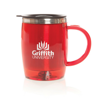 Picture of TRAD12 Travel Mug Double Walled