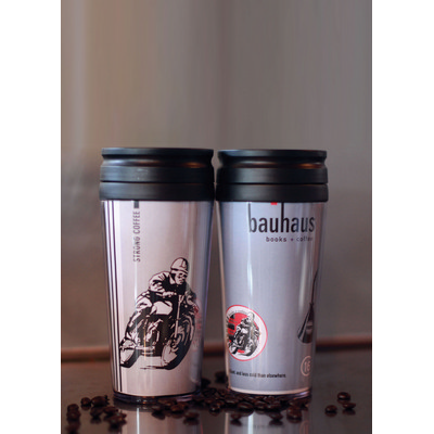 Picture of TRAD14 Travel Mug With Paper Insert