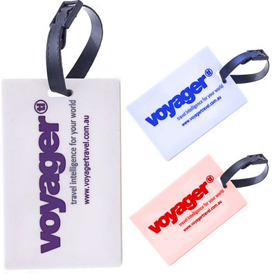 Picture of TRAV08 Pvc Luggage Tag