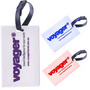 TRAV08 Pvc Luggage Tag