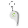 TTTT21 Keyring Tape Measure With Pen