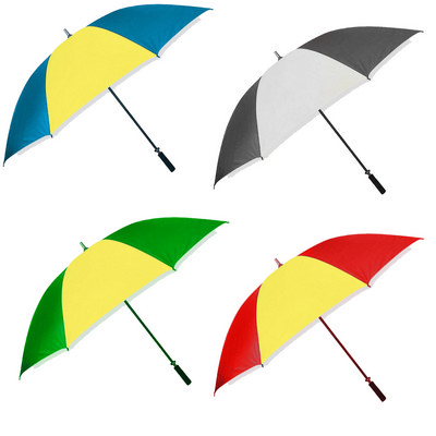 Picture of UMBR02 The Coast Golf Umbrella