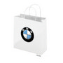 Gloss Laminated Bag White Portrait with
