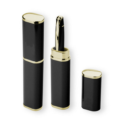 Picture of Aluminium Gold Pen Box