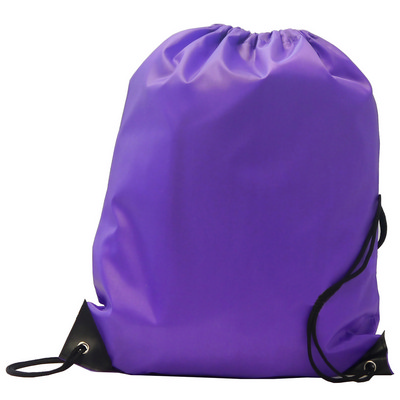 Picture of Childrens Burton Polyester Gymsack Draws