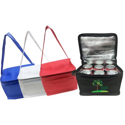 Picture of Knowsley Polypropylene Cool Bag.