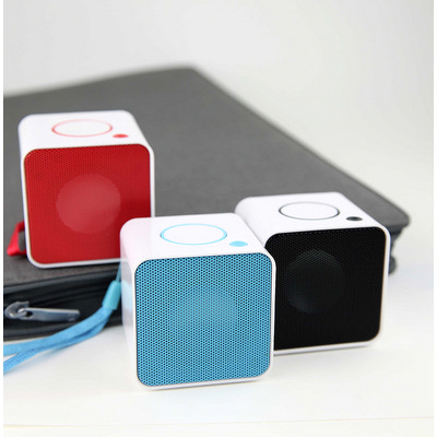 Picture of Square Blue Tooth Speaker