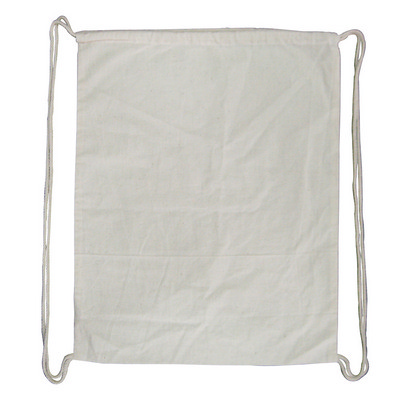 Picture of Calico Library Bag  Drawstrings