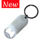 Barman Bottle Opener Key Ring