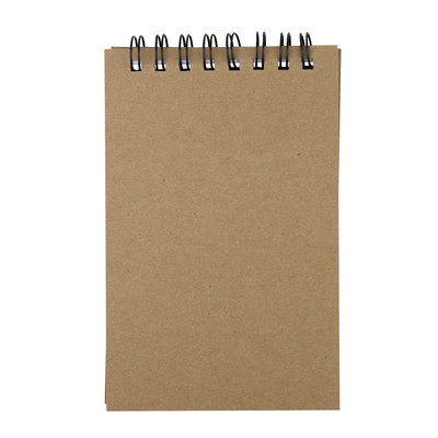 Picture of Spiral Notebook
