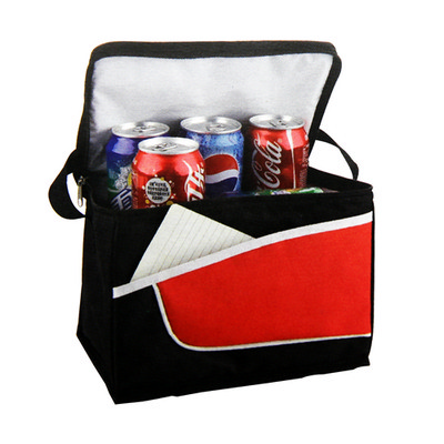 Picture of Nylon Cooler Bag Colored