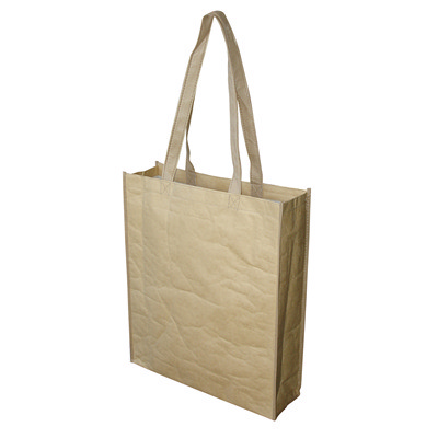 Picture of Paper Bag With Large Gusset