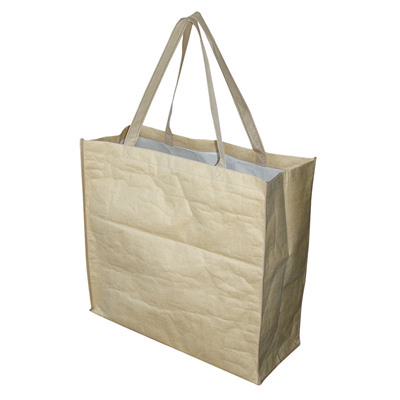 Picture of Paper Bag Extra Large With Gusset