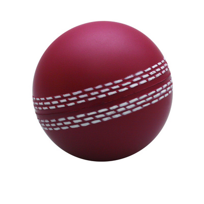 Picture of Stress Cricket Ball