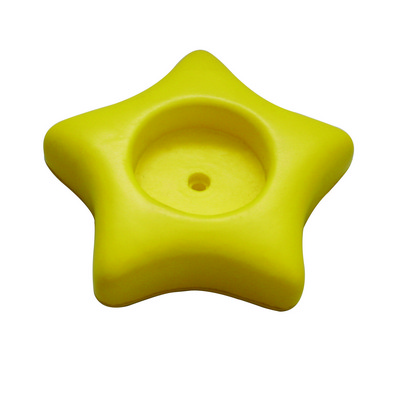 Picture of Stress Star Shape Paper Clip Holder
