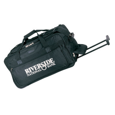 Picture of Rolling Duffle Bag