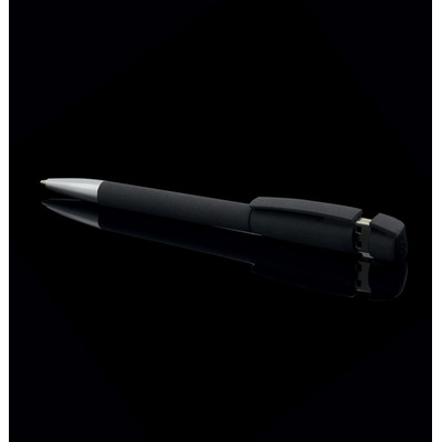 Picture of Usb Pen 8 Gb Softgrip