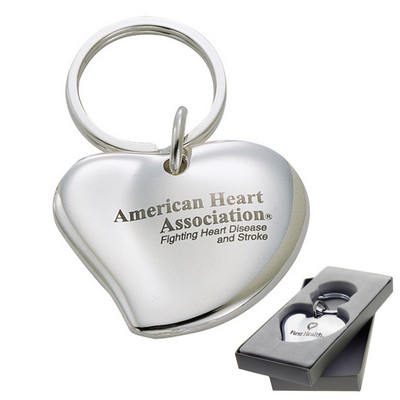 Picture of The Cuore Keychain