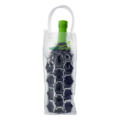 Picture of Gel Wine Tote
