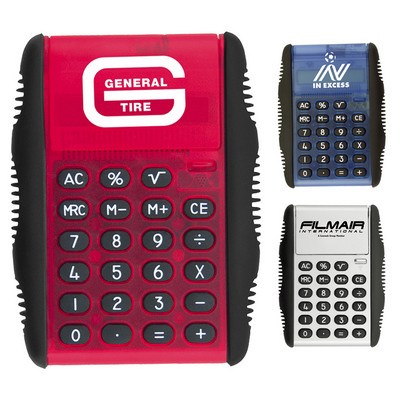 Picture of Flip Cover Calculator