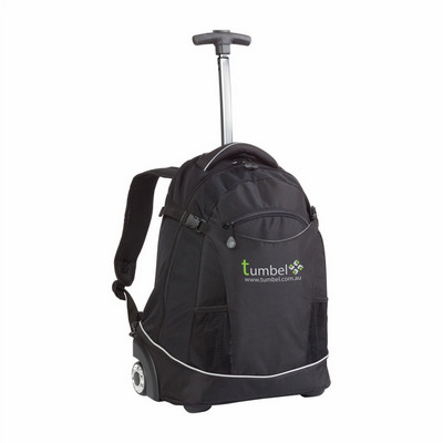 Picture of Quantum Trolley Comp Backpack