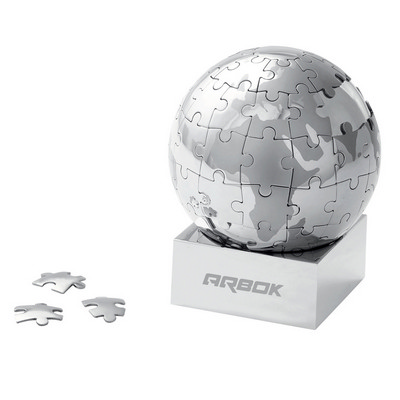 Picture of Executive Globe Puzzle
