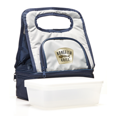 Picture of Lunch Box Cooler Box