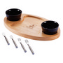 7 Piece Tapas Set