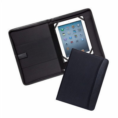 Picture of Kyoto A4 Compendium with iPad Holder