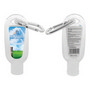 60ml Hand Sanitiser Gel w/ Car