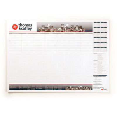 Picture of A3 Note Pad (50 leaves per pad)