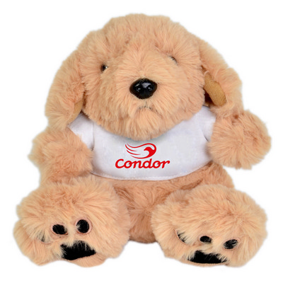 Picture of Plush Puppy