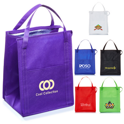 Picture of Goliath Insulated Grocery Tote
