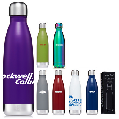 Picture of Hydro Soul Insulated S/S Bottle